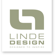 logo lindedesign