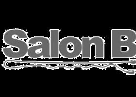 Salon B kapsaloninrichting